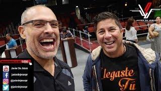 Ensayo en Raymond y Sus Amigos. Ademas; Entrevisto a René Monclova - Vlog #59