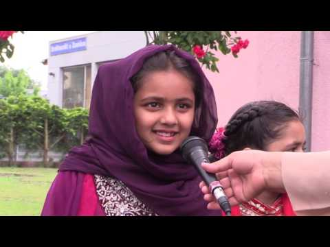 Eid-ul-Fitr - Das Zuckerfest | Fit4Kids