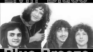 Livin' Blues - Blue Breeze - 1975 - Blue Breeze - Dimitris Lesini Blues