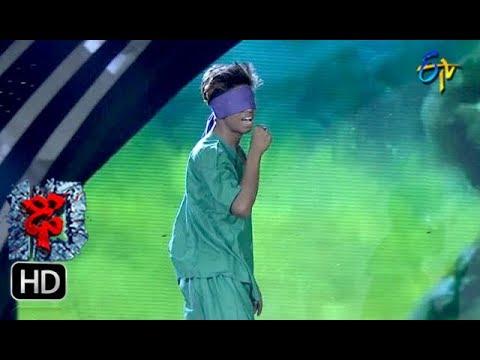 Mukul Performance | Dhee 10 |  20th June 2018 | ETV Telugu