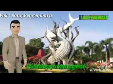 Lagu Surabaya (versi bonek)