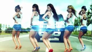 Hyuna - Bubble Pop - Ringtone + Download Link