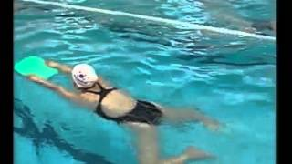 游泳系列教程1 跟我学蛙泳 thumbnail