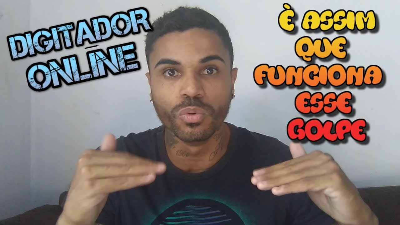 digitador de marketing online reclame aqui