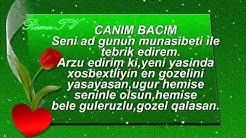 Ad Gunun Mubarek Bacim Seiri Images Səkillər