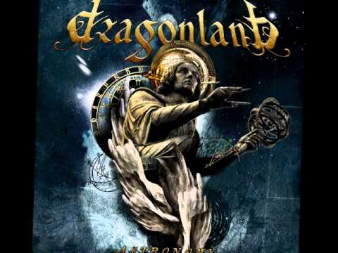Dragonland Holy war traducida