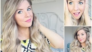 My New Hair | Colour, Cut & Style