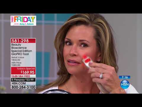 HSN | First Friday with Amy and Adam 10.06.2017 - 08 PM