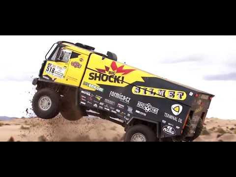 Dakar 2018 Promo