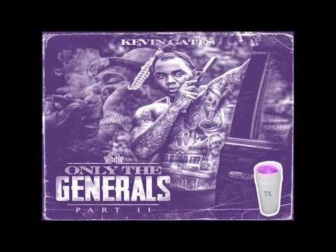 Kevin Gates – Puerto Rico Luv (Tempo Slowed)