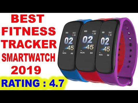 best-fitness-tracker-smartwatch-2019