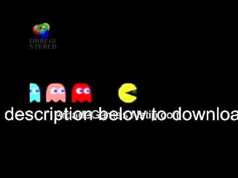 pac man games free