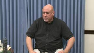 Don Myers: Introduction to Dragon and Tiger Medical Qigong