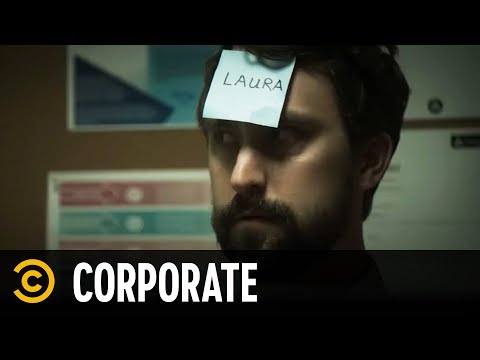 The Nonstop Torture of an Office Crush - Corporate