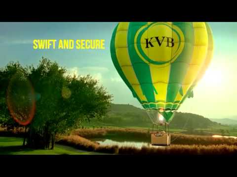 Karur Vysya Bank - YouTube