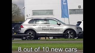 Car Finance Digital Video