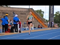Women 400m A Race - 2017 UJ & Nkwalu Invitational