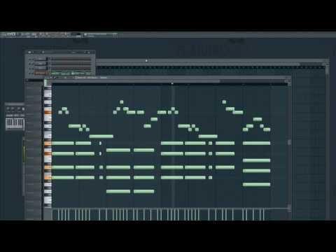 [ FLP ] - 6 Piano Melodies in FL Studio - 2013