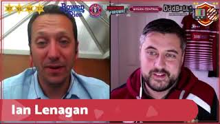 Ep 32 - Wigan Fan TV Rugby League Ramble with Phil Wilkinson