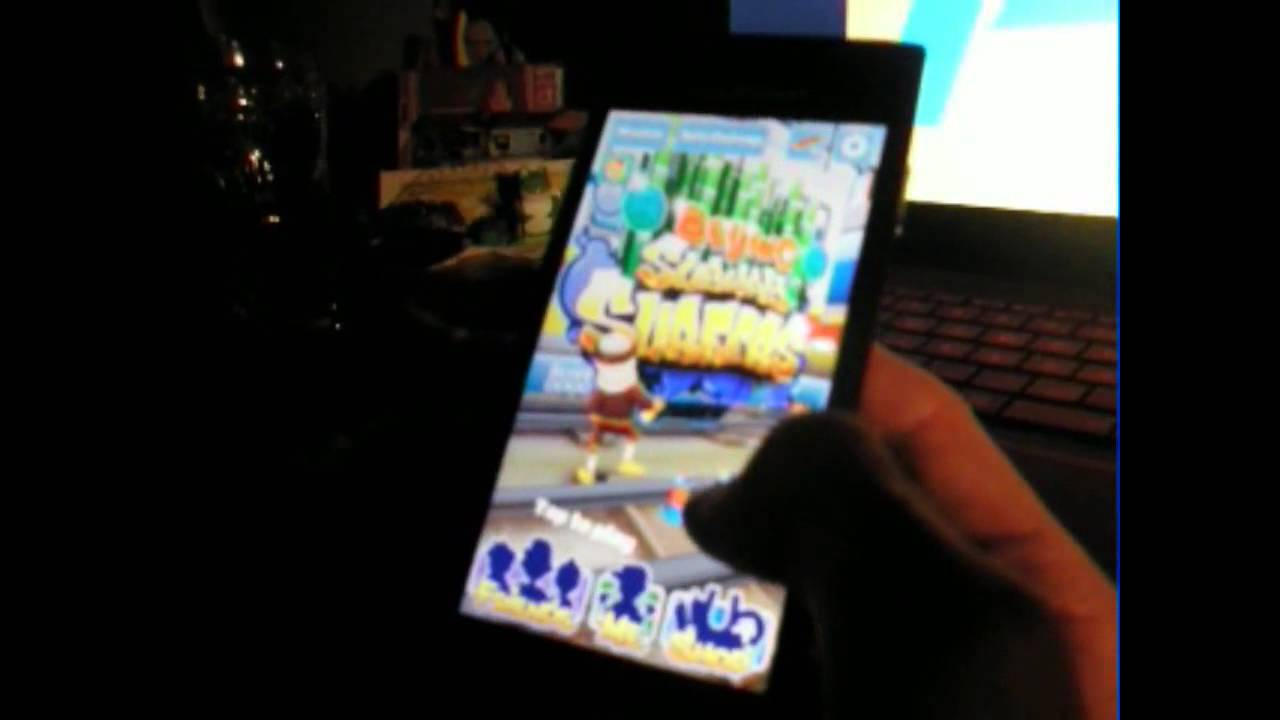 how to play subway surfers multiplayer