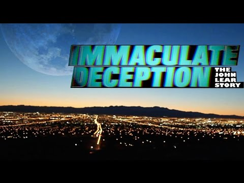 Truth About Aliens with Immaculate Deception Filmmaker Jeremy Corbell