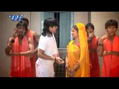 Hamar Naiko भौजी - Ticket Katala Babadham Ke - Kallu Ji- Bhojpuri Kanwar Song 2015