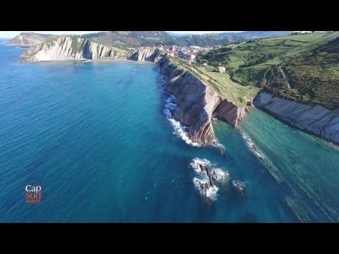 Cap Sud Ouest  Pays Basque Zumaia.