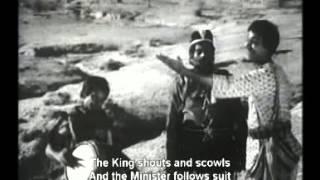 O re Halla Rajar Sena - Gupi Gayen Bagha Bayen (1969) Movie Full Song
