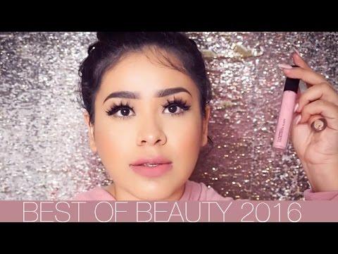 BEST OF BEAUTY 2016 | ALVA JAY