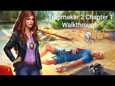 solutions trapmaker