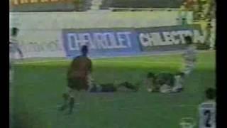 Horacio Lugo Deportes Concepcion Parte 1