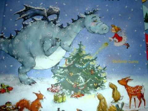 Der Weihnachtsdrache