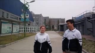 Китай Колледж QUISHI