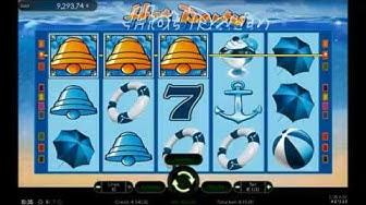 Hot Party online slot - VegasPlay.com