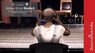 Waves Abbey Road Studio 3 (review 2019)