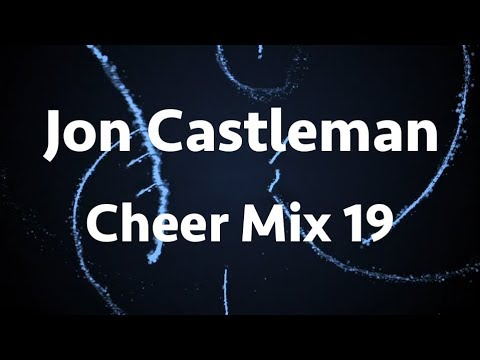 Cheer Mix 19  2018  Jon Castleman