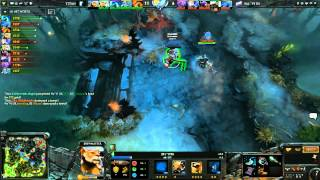 Titan VS Navi.US Highlights {kyxY Morphling} - Dota 2 TI4 Playoff