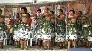 Sacred Heart College - Taufakaniua 2007 [1st Place]