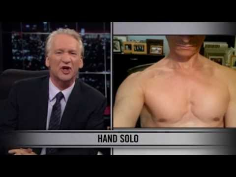 "Bill Maher to Anthony Weiner: ""You're a loser!"""
