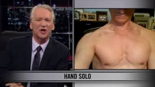 bill maher to anthony weiner you re a loser