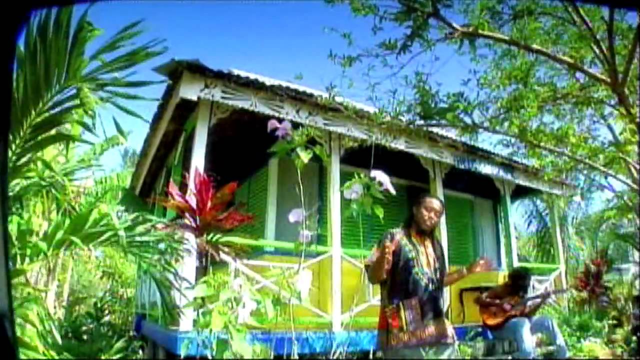 Duane Stephenson Quot Cottage In Negril Quot Youtube