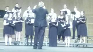 waubonsee community college choir