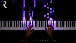 YouTube動画:Zedd - One Strange Rock (Piano Cover)