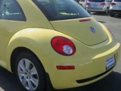 2010 Volkswagen Beetle Everett WA