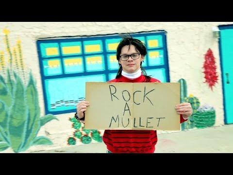 STEV-Rock a Mullet [Official]