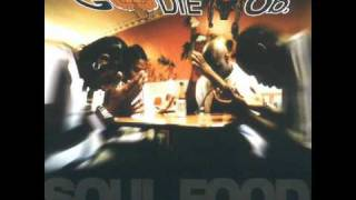 Goodie Mob - The Day After w/ lyrics