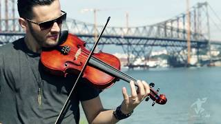 DESPACITO Violino  -  SIMÃO WOLF - Cover (Luis Fonsi ft. Daddy Yankee)