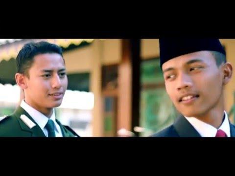GONTOR - Surga Satu Menara (official video clip) by ID Media - Gontor TV