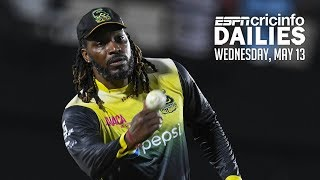 Gayle could face sanctions for outburst against Tallawahs