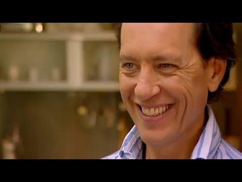 Richard E Grant colonial life - A Taste of My Life - BBC